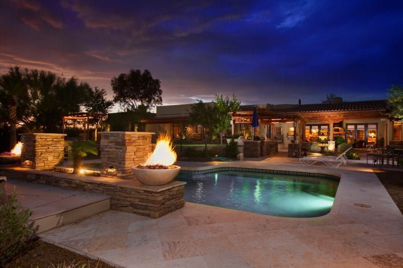 La Cresta Luxury Homes California Real Estate