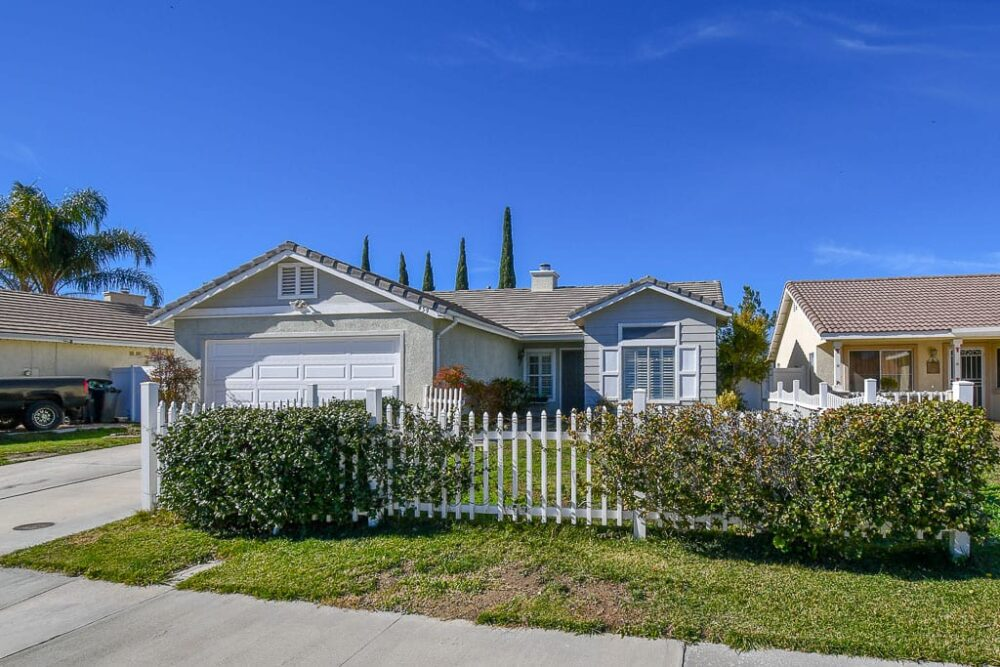SOLD | 959 Wetherly St Hemet Ca 92545
