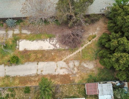 SOLD | Land for Sale | 25879 2nd Street, Hemet, CA 92544