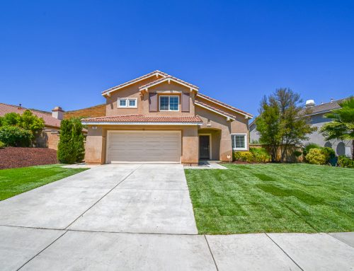27921 Maywood Bend, Menifee, CA 92585 – Featured Listing For sale