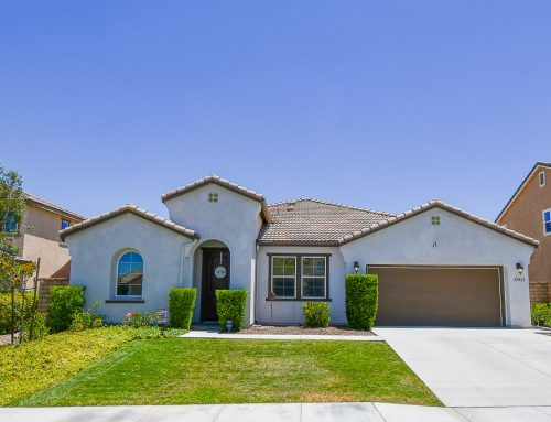 25822 Wilderness Way, Menifee, CA 92584 – Featured Listing