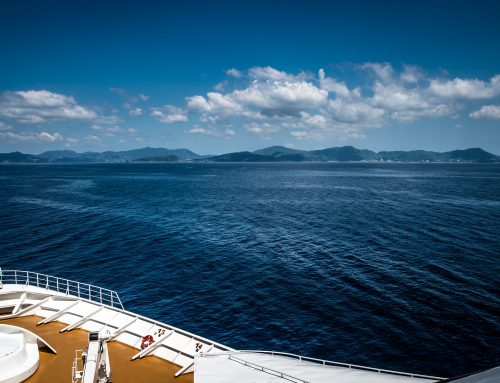 Luxury Cruises. Luxury Lifestyle. Vacation in Luxury.