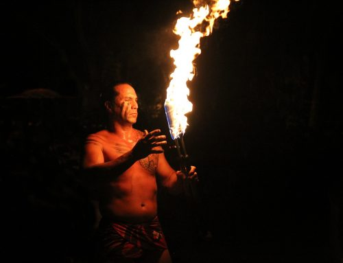 Tahitian Luau – Local Temecula Event!