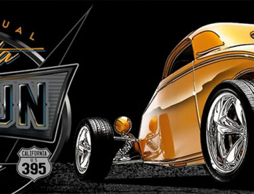 Murrieta Rod Run October 11th & 12th 2019