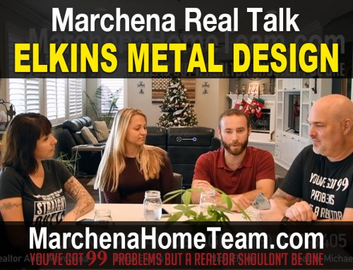 Elkins Metal Design Based out of Temecula California