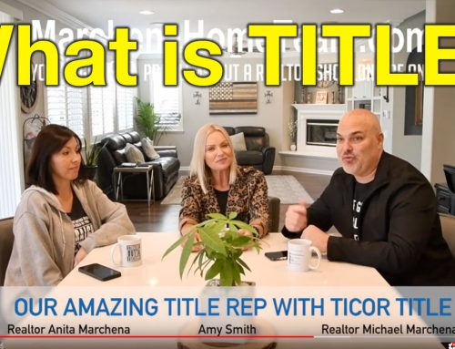 What is Title Insurance? Amy Smith from Ticor Title Temecula Ca
