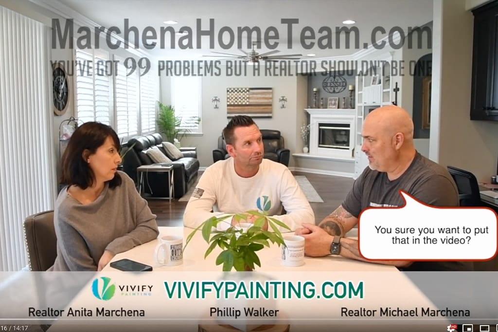 Vivify Painting Company