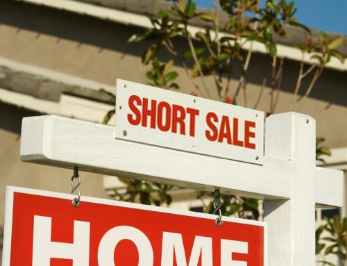 What is the process of a short sale?