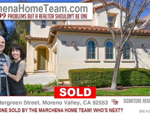 SOLD 35759 Gatineau Street, Murrieta, CA 92563
