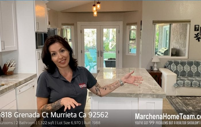 39818 Grenada Ct Murrieta Ca 92562