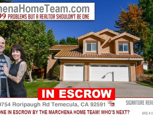 SOLD | 39754 Roripaugh Rd Temecula, CA 92591