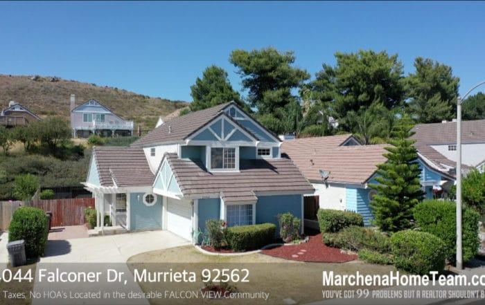For Sale | 24044 Falconer Drive, Murrieta, CA 92562