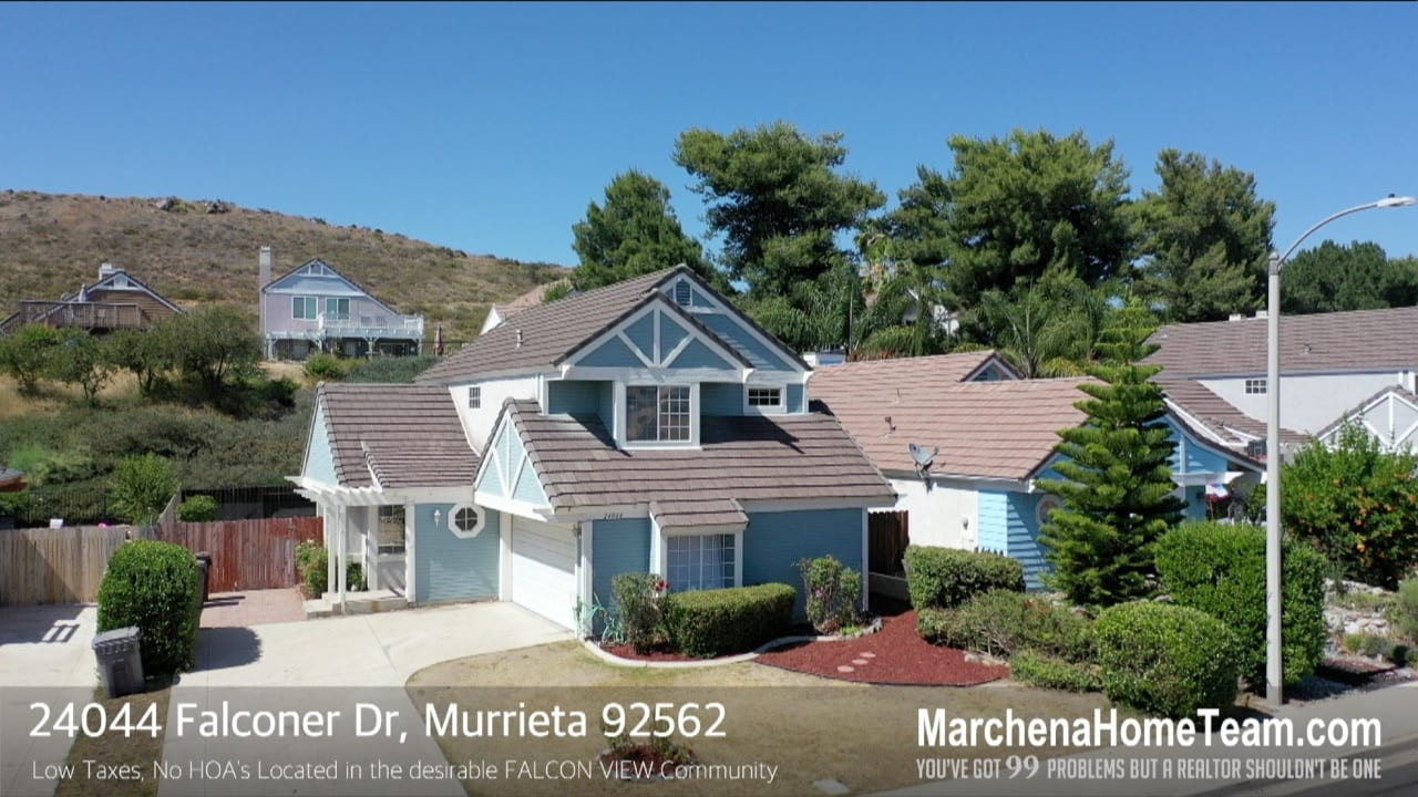 For Sale | 24044 Falconer Drive, Murrieta, CA 92562