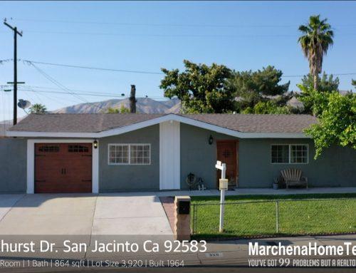 Pending | 359 Oakhurst Dr, San Jacinto 92583