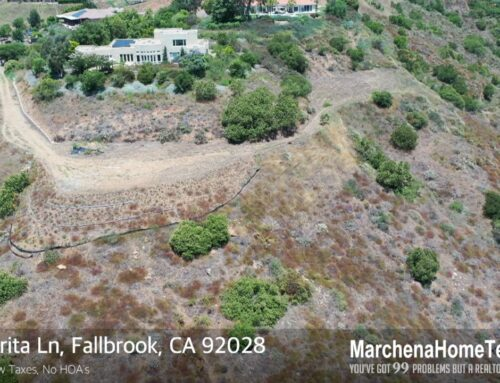 For Sale | 3976 Lorita Lane, Fallbrook, CA 92028 | 4.41 Acres
