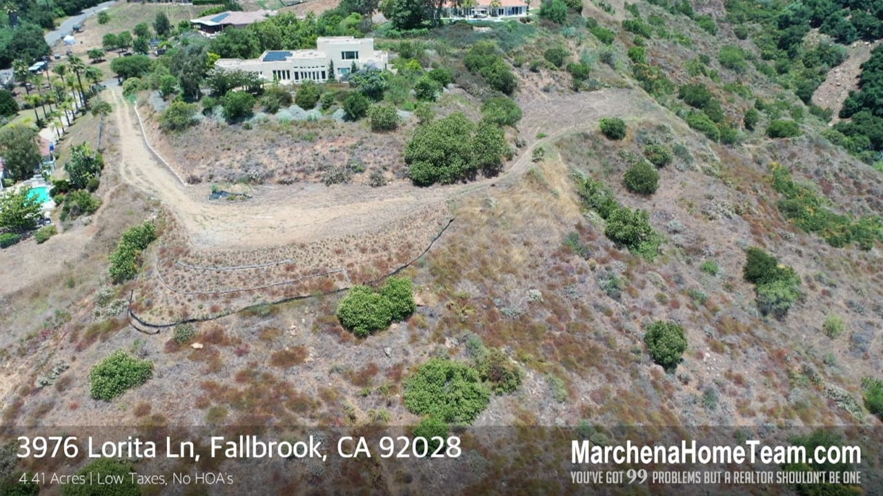 3976 Lorita Lane, Fallbrook, CA 92028