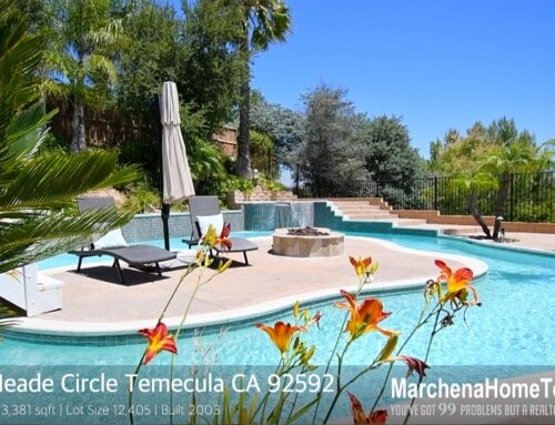 Sold | 42573 Meade Circle Temecula CA 92592