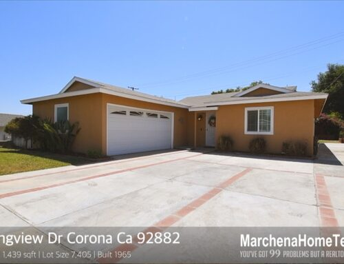 Sold | 1965 Longview Dr Corona Ca 92882