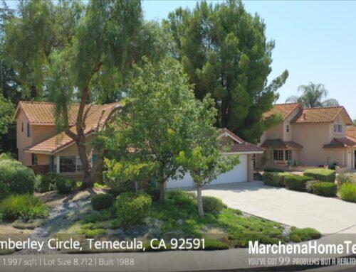 Sold   39805 Amberley Circle, Temecula, CA 92591