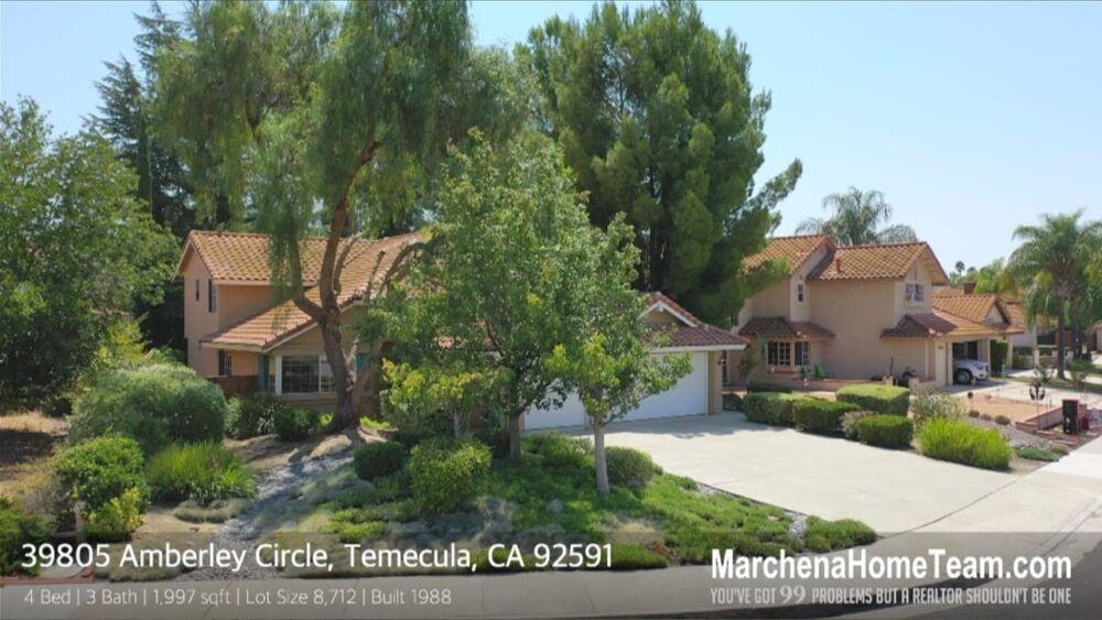 39805 Amberley Circle, Temecula, CA 92591