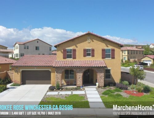 For Sale | 32712 Cherokee Rose Winchester CA 92596