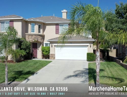 Sold | 24306 Brillante Drive, Wildomar, CA 92595