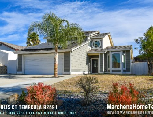 For Sale   41682 Chablis Court, Temecula, CA 92591