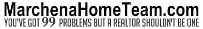 Realtors Michael & Anita Marchena | Marchena Home Team Logo