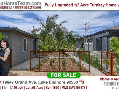 For Sale | 19647 Grand Ave Lake Elsinore Ca 92530