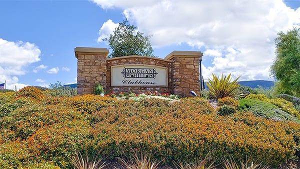 Morgan Hill Temecula California